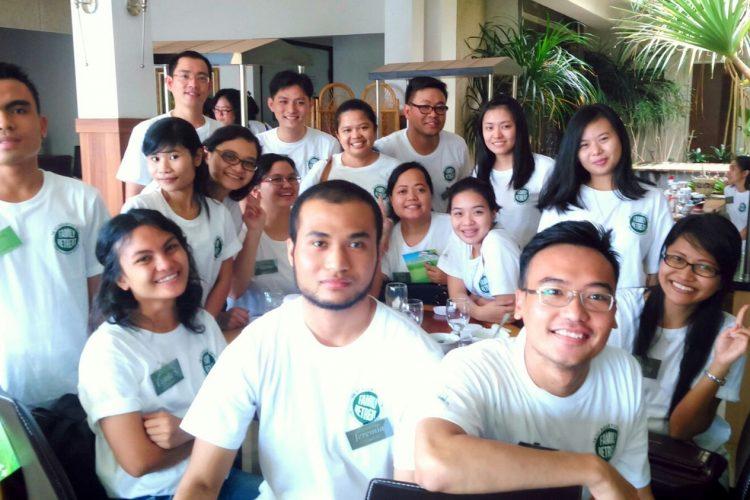 Retreat 2015