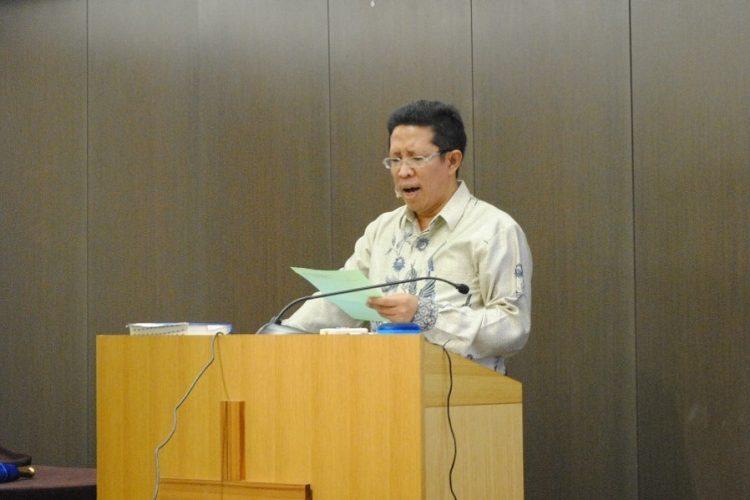 Seminar Pemuda 2013-2