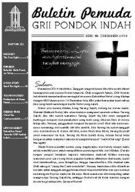 Buletin Pemuda Ed 6